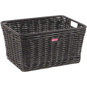 Unix Mattelo Fixed Installation Basket black